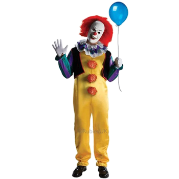 IT - Pennywise (1990)