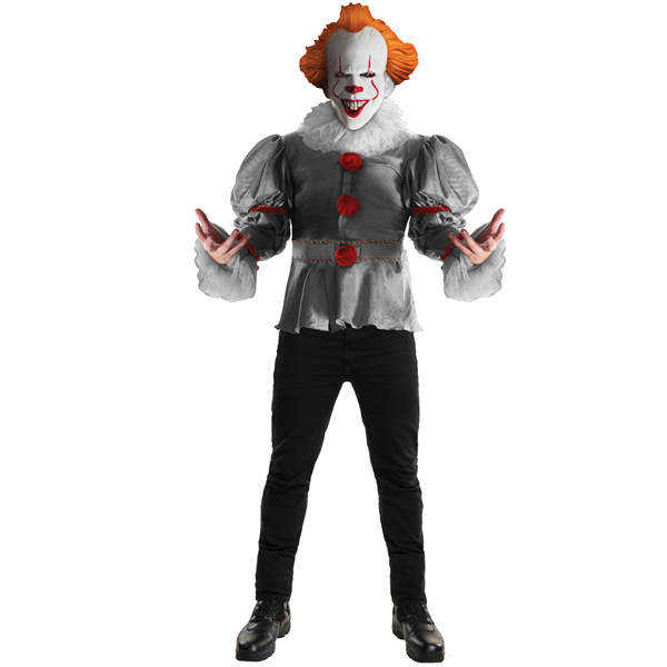 IT - Pennywise (2017)
