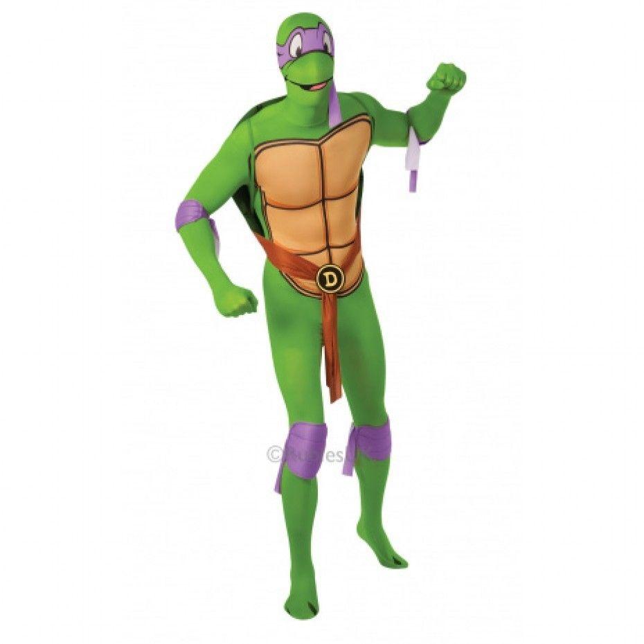 TMNT Donatello Morphsuit