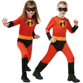 Incredibles Unisex Supersuit