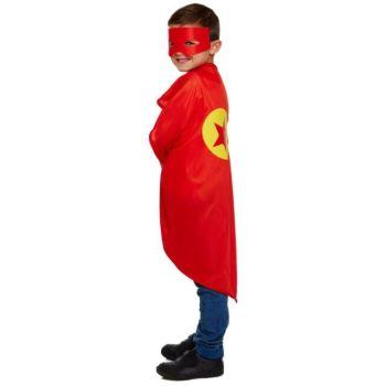 Red Super Hero