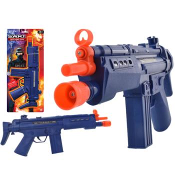 SWAT Machine Gun