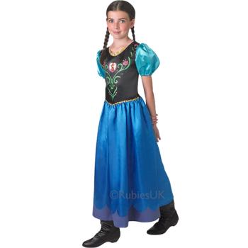 Frozen Anna Classic