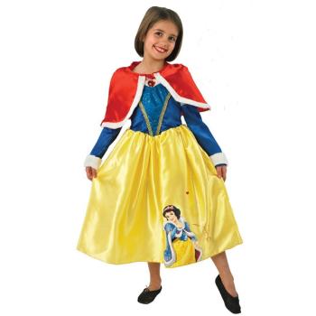 Snow White Winter Wonderland