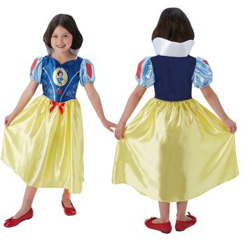 Snow White Fairytale Costume