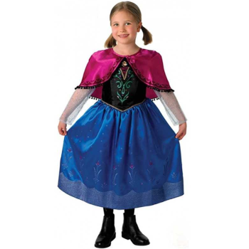 Frozen Anna Deluxe