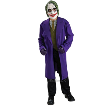 The Joker The Dark Knight Child