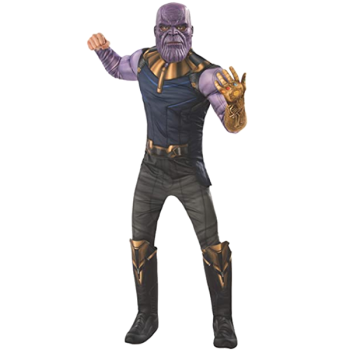 Thanos Muscle Chest Adult Costume