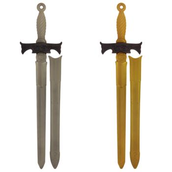 Plastic Broad Sword