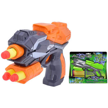 Alienz Soft Dart Gun
