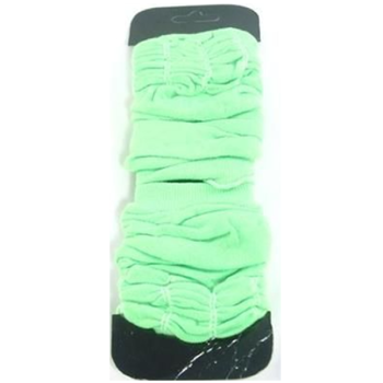Leg Warmers Green