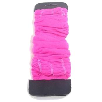 Leg Warmers Pink