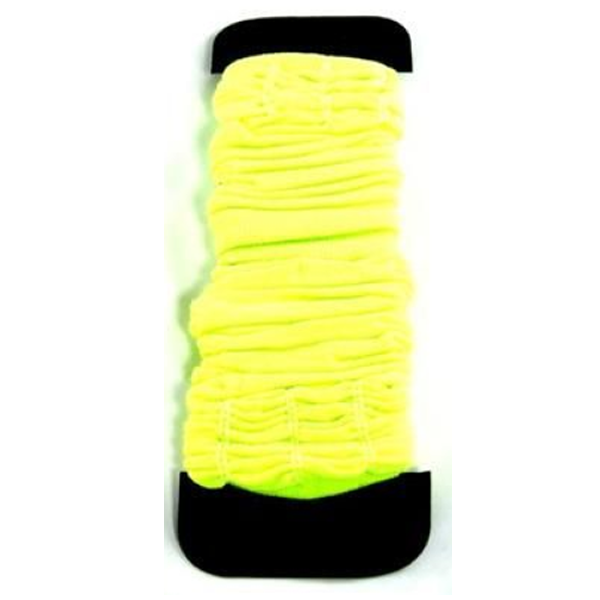 Leg Warmers Yellow