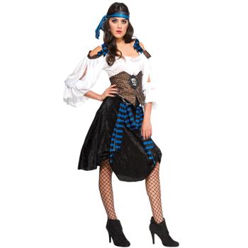 Rum Runner Pirate