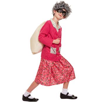 Gangster Grandma