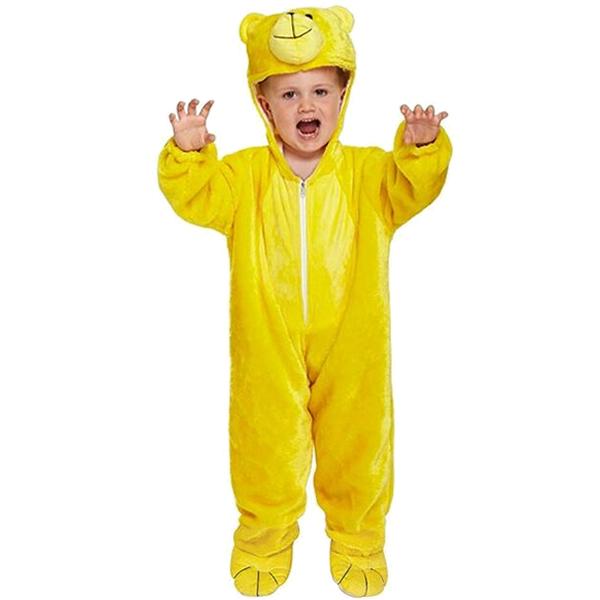 Honey Bear Toddler