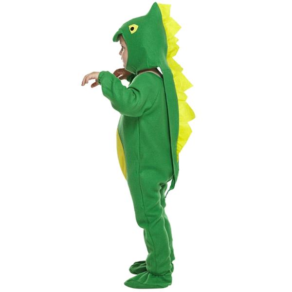 Dinosaur Toddler