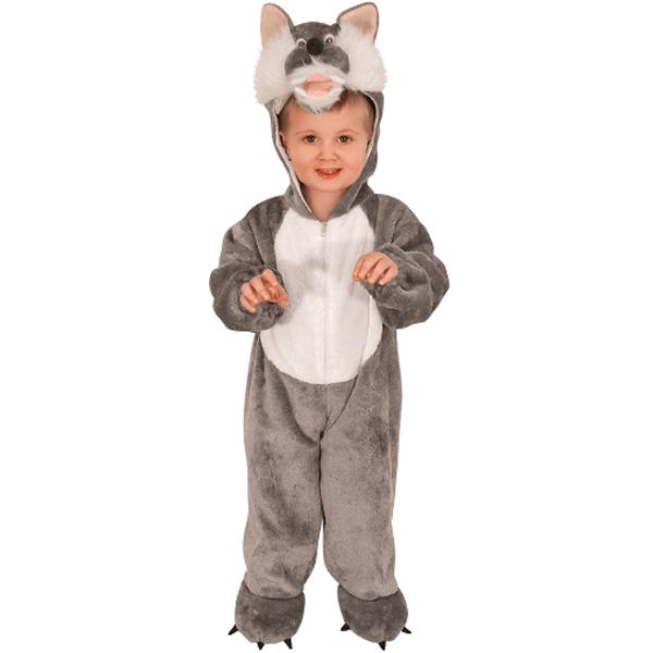 Wolf Toddler