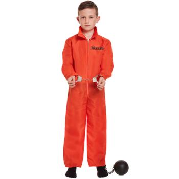 Prisoner Overalls