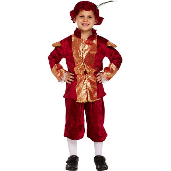 Tudor Boy