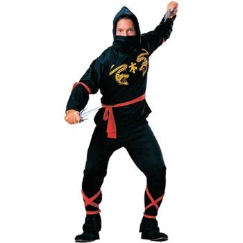Ninja Adult Costume