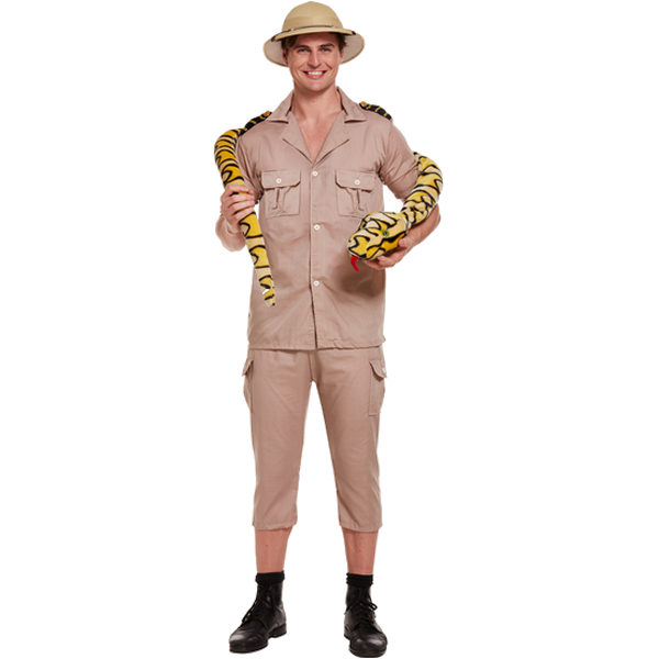 Safari Explorer