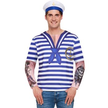 Sailor Top Adult