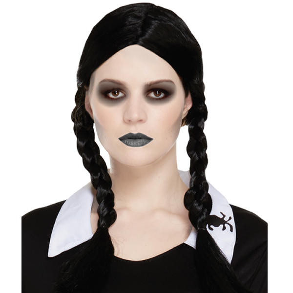 Scary Daughter Wig