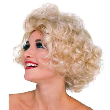 Hollywood Starlet Wig