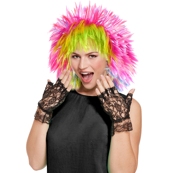 Rainbow Punk