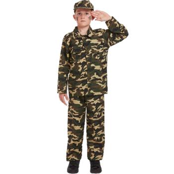 Army Boy