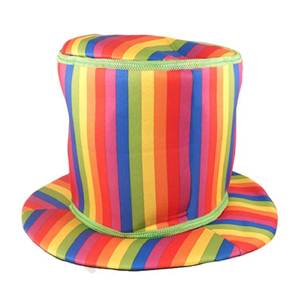 Tall Clown Hat