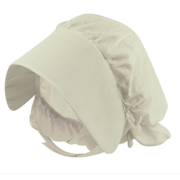 Childrens Victorian Bonnet