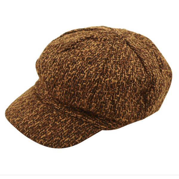 Children's Flat Cap