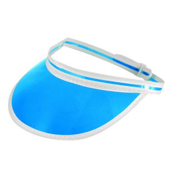 Golf / Poker Visor Blue