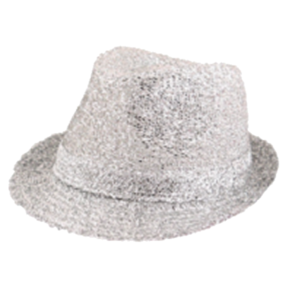 Tinsel Gangster Silver