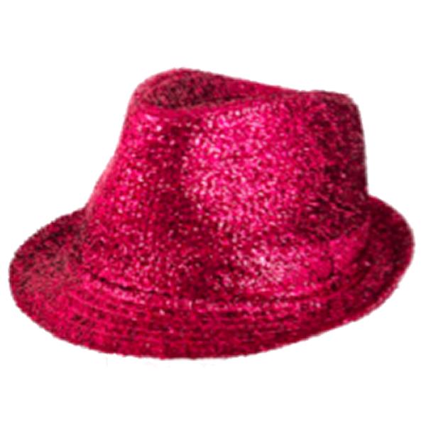 Tinsel Gangster Pink