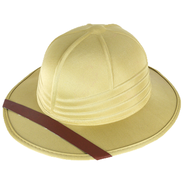 Safari Explorer Hat