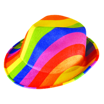 Rainbow Gangster