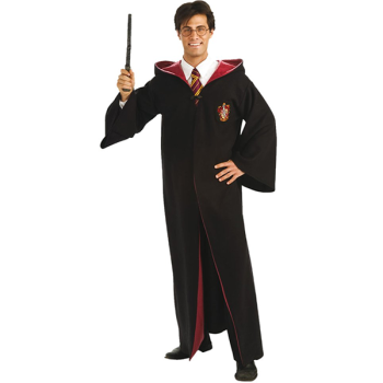 Harry Potter Gryffindor Robe Adult