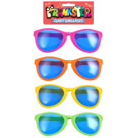 Giant Novelty Sunglasses Assorted
