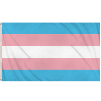 Pride Transgender Flag