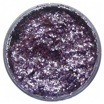 Lavender Glitter Gel (12ml)