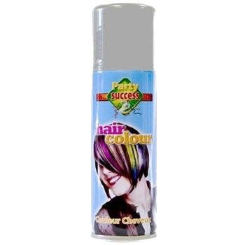 Grey Coloured Hairspray