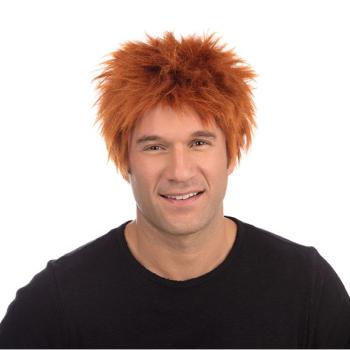 Chisel Ginger Wig