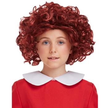 Orphan Child Wig