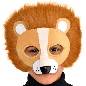 Lion Mask