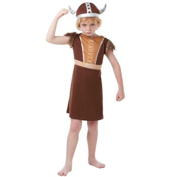 Viking Boy Child Costume
