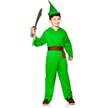 Robin Hood / Lost Boy Child