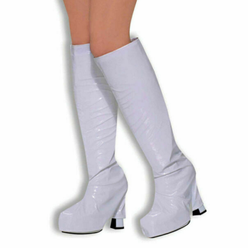 Go Go Boot Top Covers